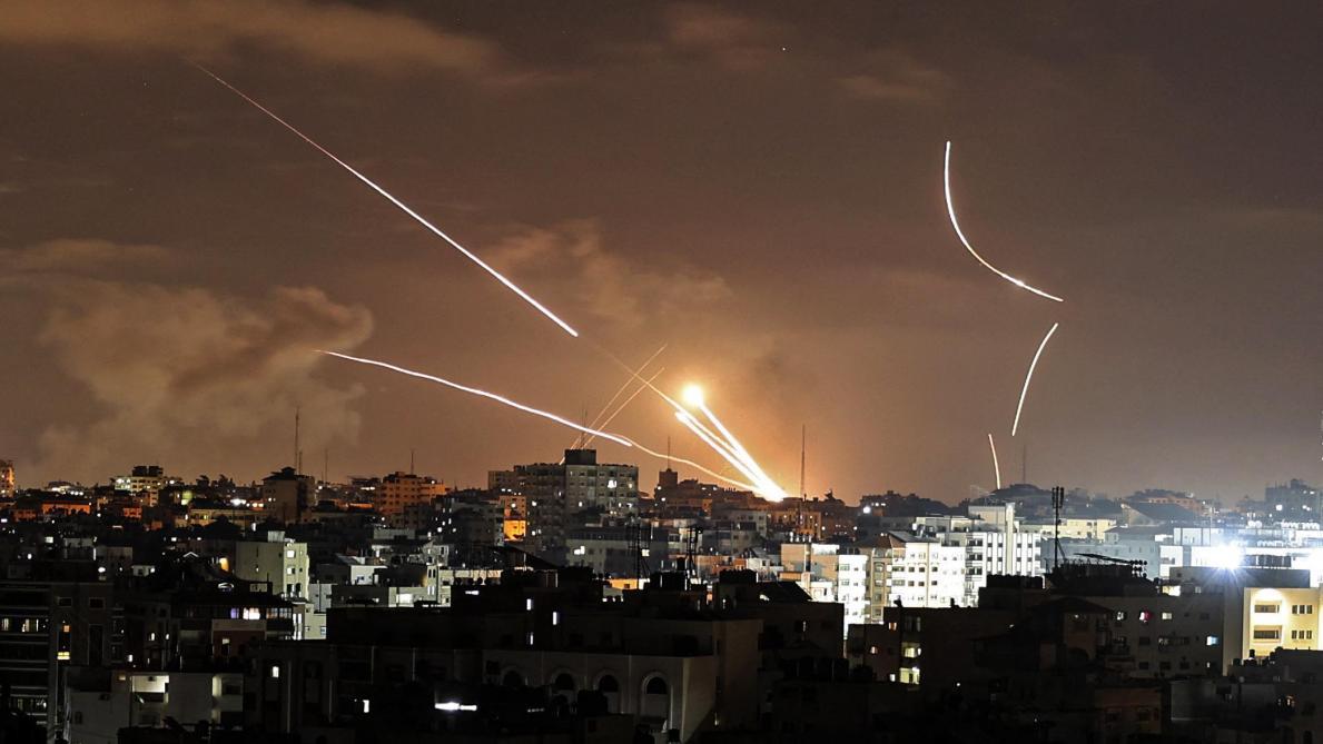 Alerte à la roquette dans le nord d'Israël