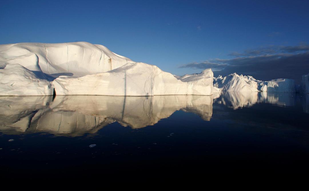Antarctique : le plus gros iceberg au monde s'est détaché de la banquise
