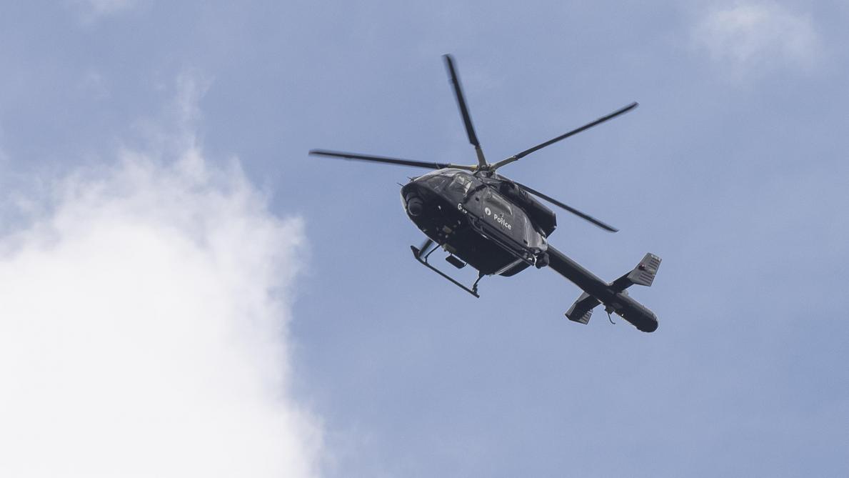 Recherche du militaire fugitif Jurgen Conings : Ludivine Dedonder placée sous haute protection