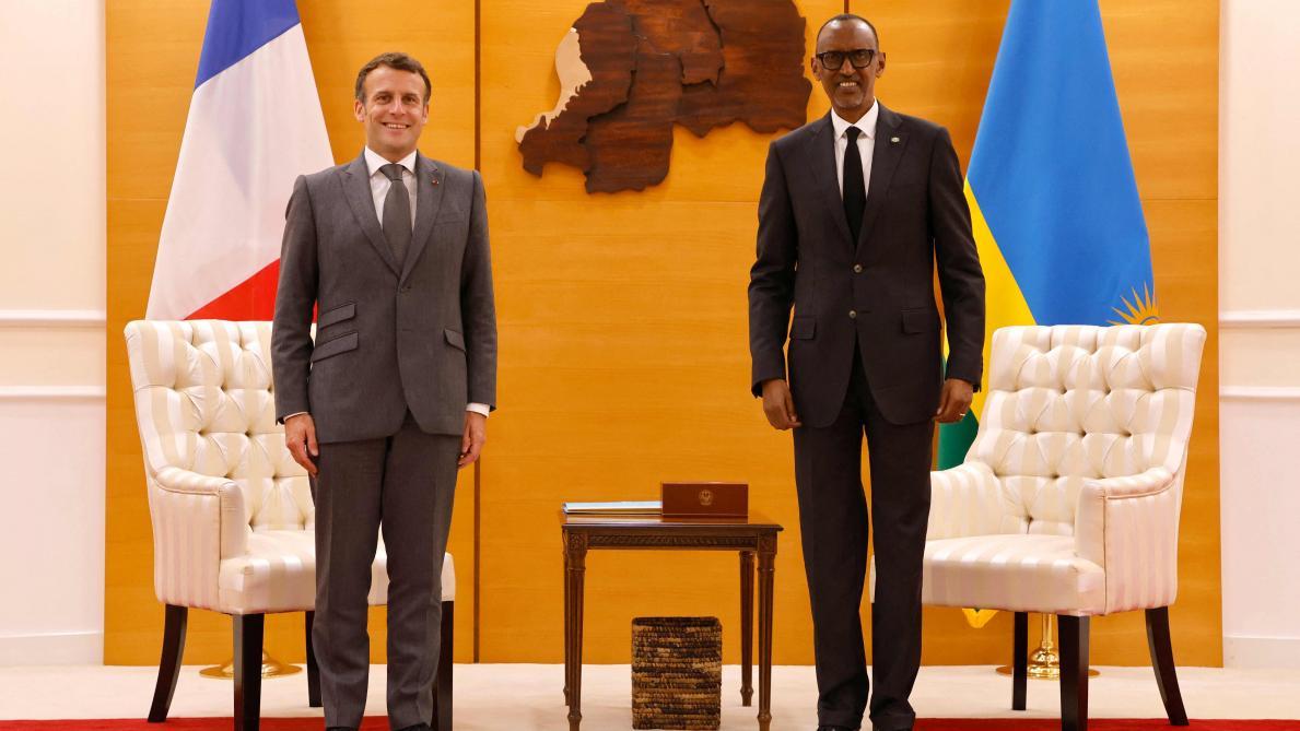 Génocide au Rwanda : Macron reconnaît