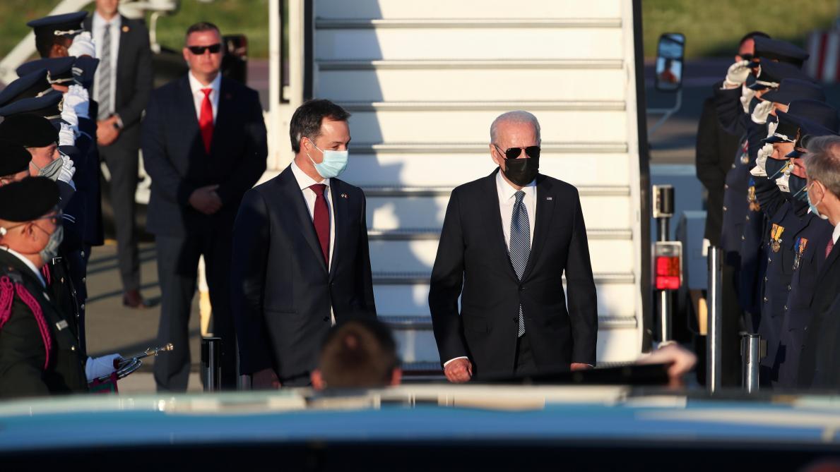 Diplomatie. L'Otan durcit le ton face à la Chine