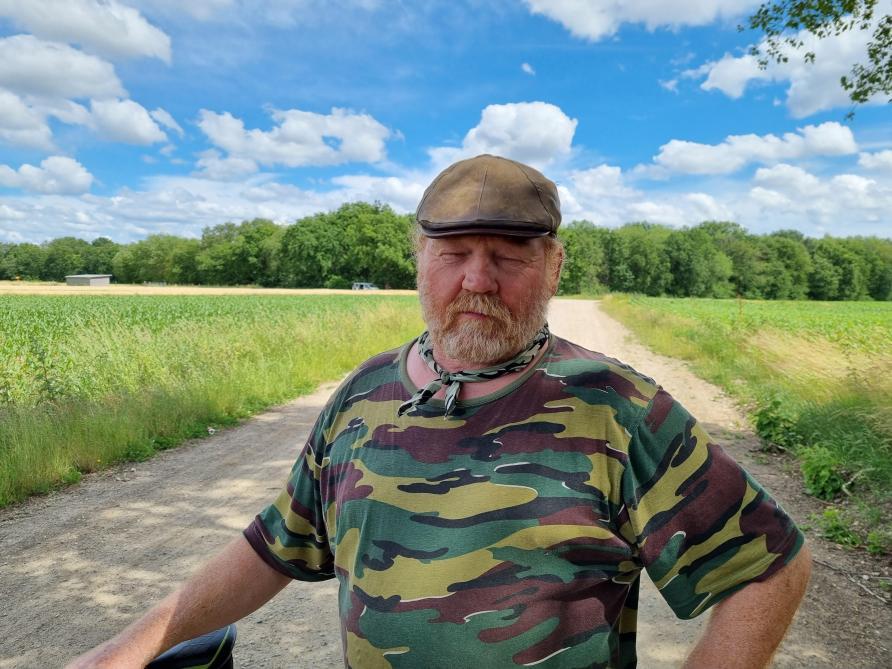 Jürgen Conings se serait suicidé: son corps a été retrouvé
