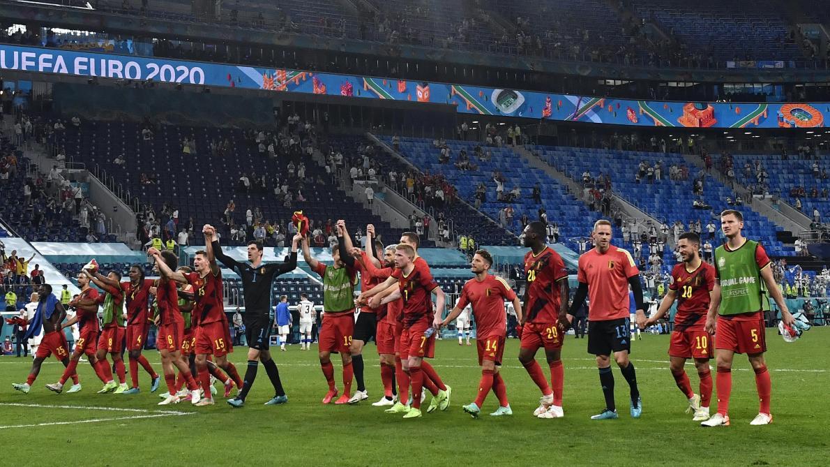 Foot - Euro - Les adversaires possibles de la France en huitièmes de l'Euro : les scénarios en détail