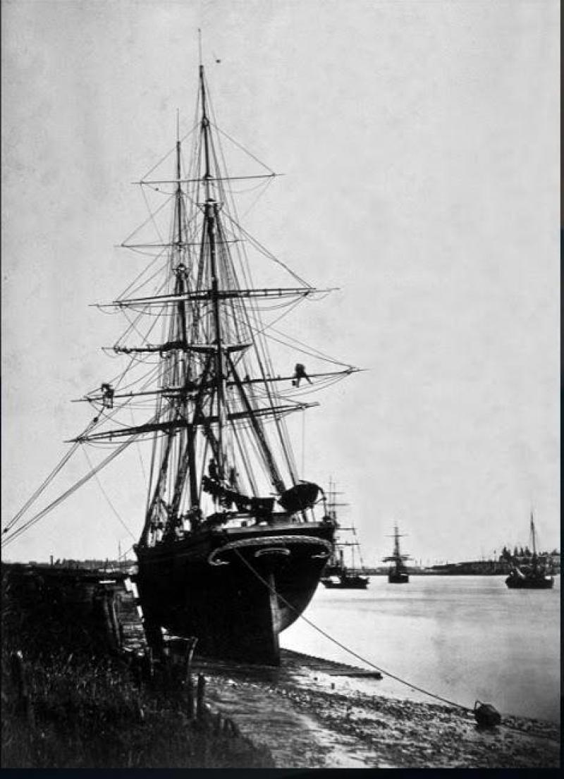 Capitaines de mer datant