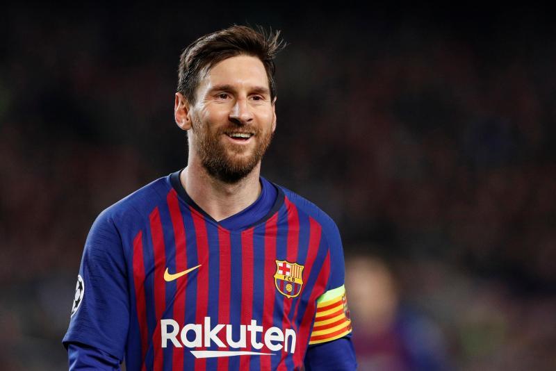 Valverde se montre rassurant pour Messi — Barcelone