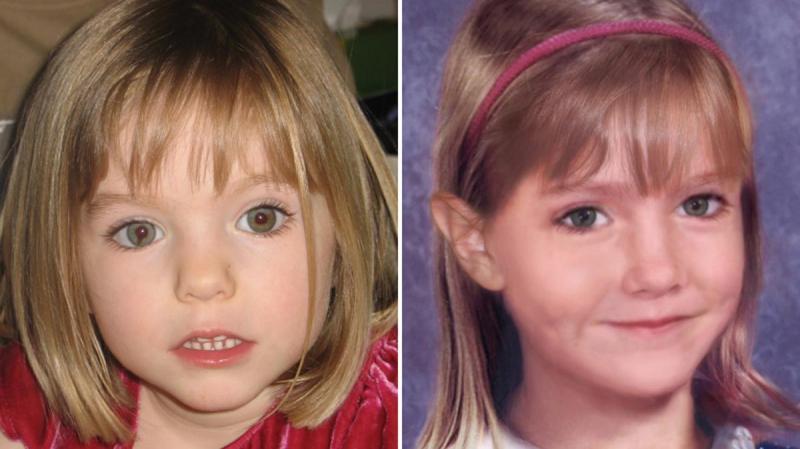 Un pédophile allemand suspecté dans l'affaire Maddie