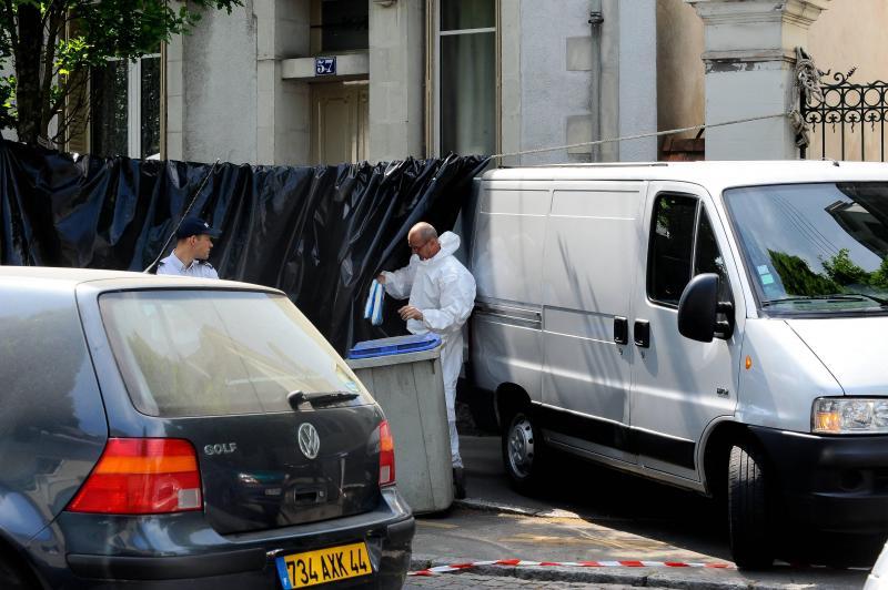 Dupont de Ligonnès: l'Ecosse livre ses vérités