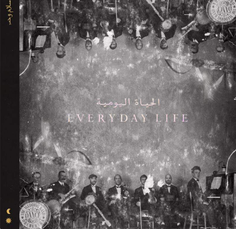 Coldplay dévoile une nouvelle chanson, en collaboration avec Stromae (vidéo)