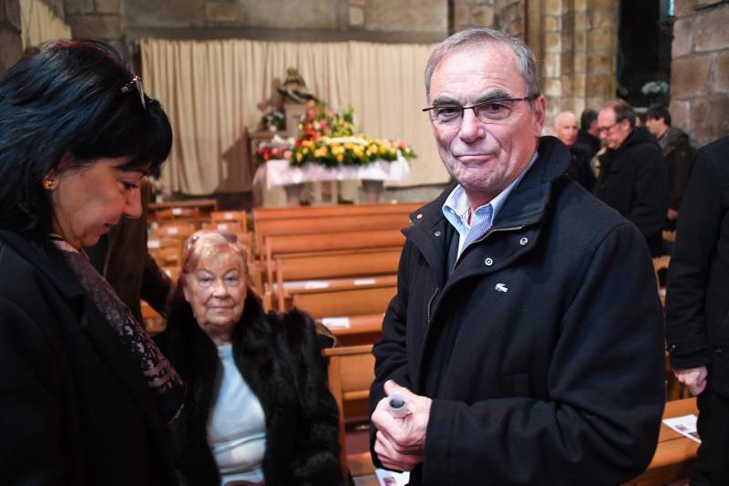 Plusieurs personnalités rendent un dernier hommage à Raymond Poulidor (photos)