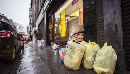 Liège accusée d'enrôler une taxe illégale