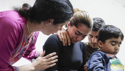 Décès de la fillette kurde, Mawda: les parents parlent d'un seul coup de feu (vidéo)