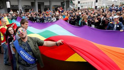 Agression à caractère homophobe à Bruxelles au lendemain de la Pride Parade