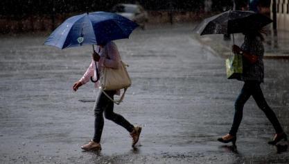 Météo: de fortes rafales de vent attendues dimanche