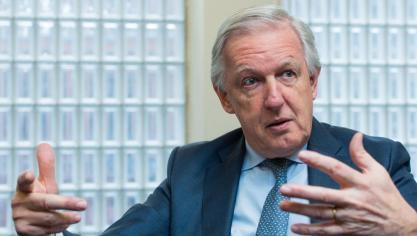 Réforme des pensions: le gouvernement fait appel à des conciliateurs pour la question des métiers lourds