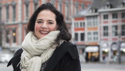 «Il devrait rentrer dans le rang»: quand Christine Defraigne tacle Theo Francken