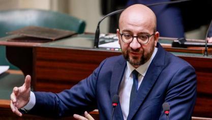 Elections 2019: Charles Michel et Valérie De Bue emmèneront les listes MR en Brabant wallon