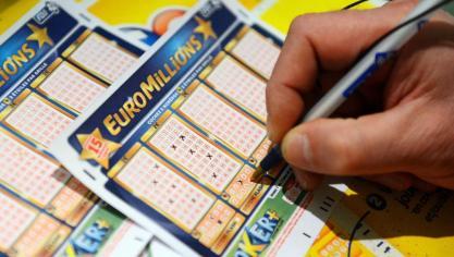 EuroMillions: un Belge remporte 153.077,40 euros