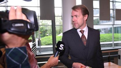 Footbelgate: le FC Malines est responsable, pas seulement ses dirigeants, selon Kris Wagner