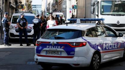 Explosion à Lyon: de l'ADN a été retrouvé ainsi que de l'explosif