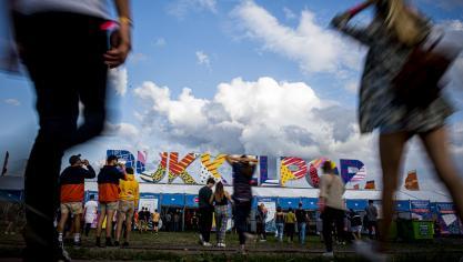 Les organisateurs du Pukkelpop s'excusent après avoir retiré les drapeaux flamingants du festival