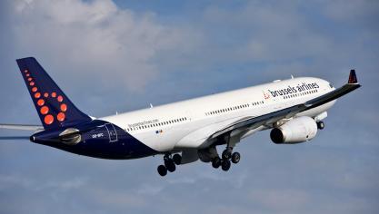 Pour sauver Brussels Airlines, les pilotes proposent de réduire leur temps de travail de 45% pendant trois ans