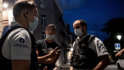 Coronavirus: le couvre-feu prolongé jusqu'au 1er mars en Wallonie