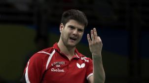 Coupe du monde de tennis de table  Ovtcharov s impose en finale à Liège  contre Boll 3a73ae7e8bc
