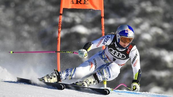 La légende du ski Marcel Hirscher met un terme à sa carrière