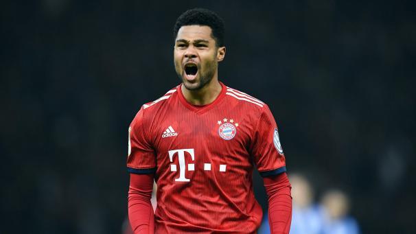 1b4286be4a Bundesliga: le Bayern Munich veut lever les doutes avant le choc ...