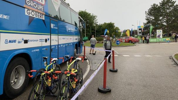 Calendrier Course Cycliste Professionnel 2020.Les Acteurs Du Cyclisme Se Mettent D Accord Sur Une Reforme