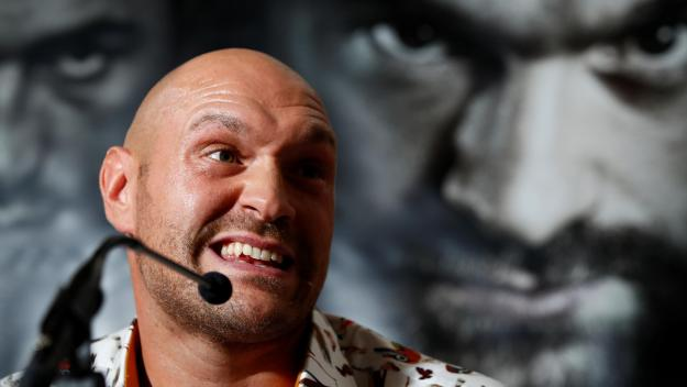 BOXING-HEAVYWEIGHT_FURY-SEFERI