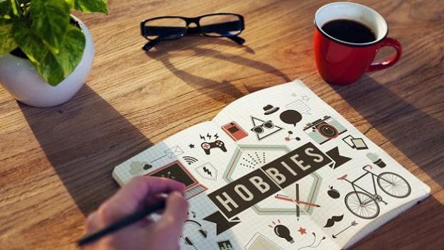 5 Hobbies Qui Font Mouche Sur Un Cv