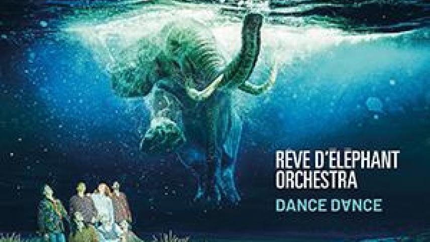 Elephant Dream Orchestra Dance