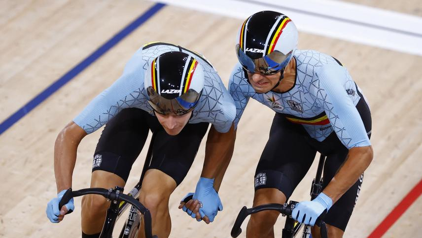 Observe Biking World Championships: Belgian nationwide crew unveiled, with Lotte Kopecky and Kenny De Ketele on the helm